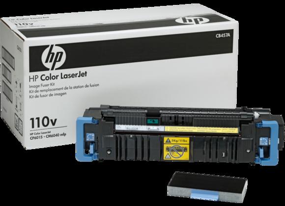 HP Color LaserJet CB457A 110V Fuser Kit, CB457A