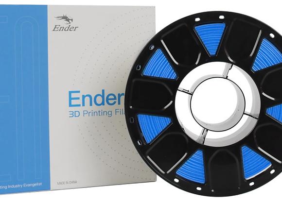 Ender PLA Blue 3D Printer Filament 1.75mm 1KG Spool