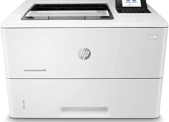 HP LaserJet Enterprise M507dn - Printer - B/W - Laser (1PV87A)