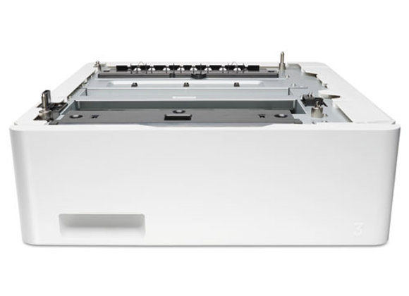 HP 550-Sheet Feeder Tray for Color LaserJet Pro M452 Series Printers, CF404A