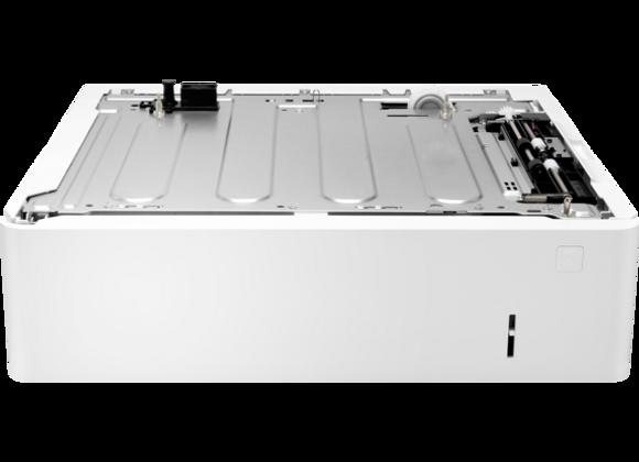 HP LaserJet 550-sheet Feeder Tray, J8J89A