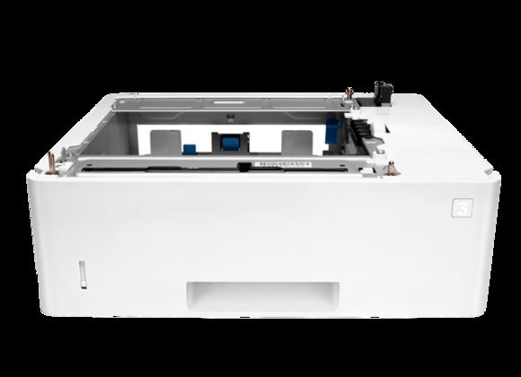 HP LaserJet 550 Sheet Paper Tray, F2A72A