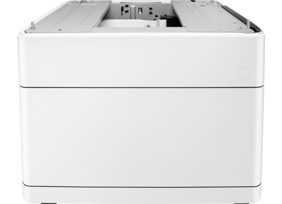 HP PageWide 550 sheet Paper Tray/Stand, W1B50A