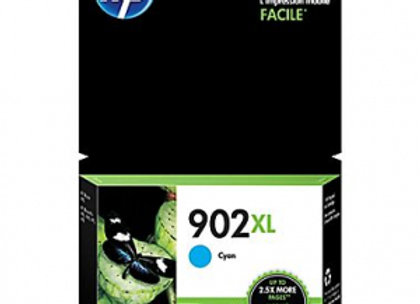 HP 902XL T6M02AN Cyan High Yield Original Ink Cartridge