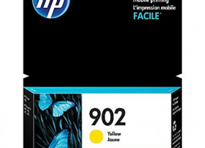 HP 902 T6L94AN Yellow Standard Yield Original Ink Cartridge