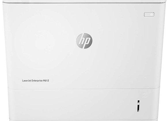 HP LaserJet Enterprise M612x - Printer - B/W - Laser (7PS87A)