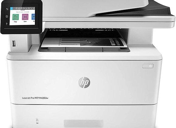 HP LaserJet Pro M428fdw - Multifunction Printer - B/W (W1A30A)