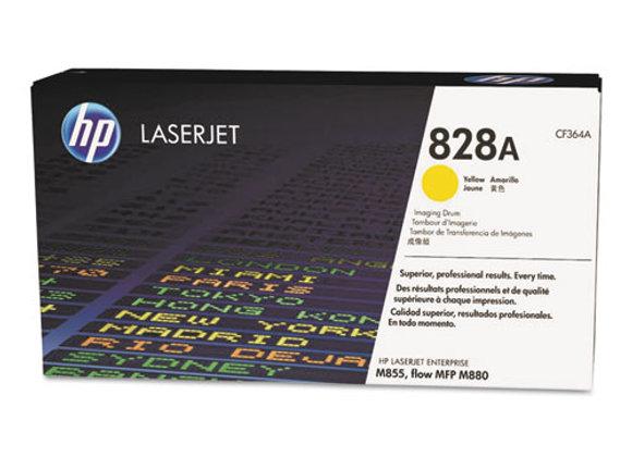 HP 828A Yellow LaserJet Image Drum, CF364A