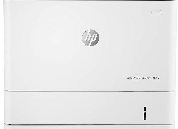 HP Color LaserJet Enterprise M555x - Printer - Color - Laser (7ZU79A)