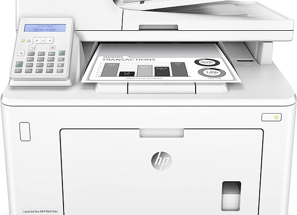 HP LaserJet Pro MFP M227fdn - Multifunction Printer - B/W (G3Q79A)
