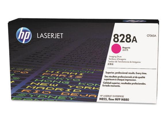 HP 828A Magenta LaserJet Image Drum, CF365A