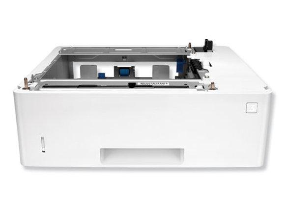 HP LaserJet 550-sheet Paper Tray, L0H17A