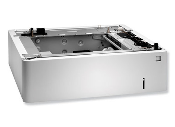 HP Color LaserJet 550-sheet Media Tray, P1B09A