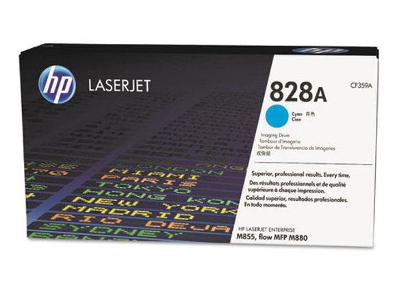 HP 828A Cyan LaserJet Image Drum, CF359A
