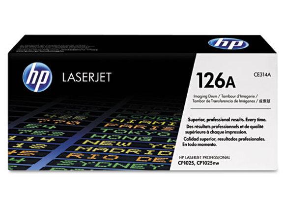 HP 126A LaserJet Imaging Drum, CE314A