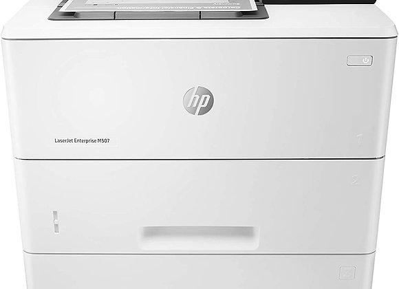 HP LaserJet Enterprise M507x - Printer - B/W - Laser (1PV88A)