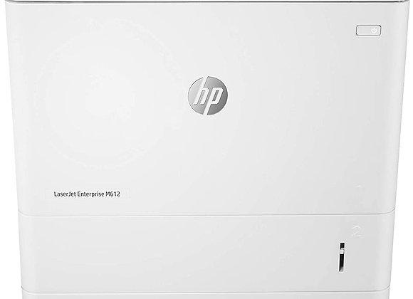 HP LaserJet Enterprise M612dn - Printer - B/W - Laser (7PS86A)