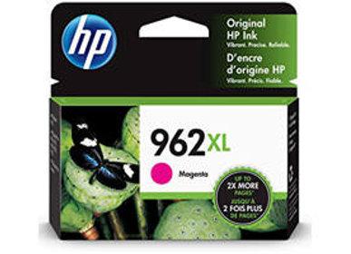 HP 962XL MAGENTA ORIGINAL INK CARTRIDGE