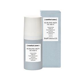 sublime skin oil serum primario e second
