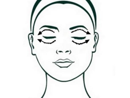 Conseil beauté: Comment prendre soin de son contour des yeux