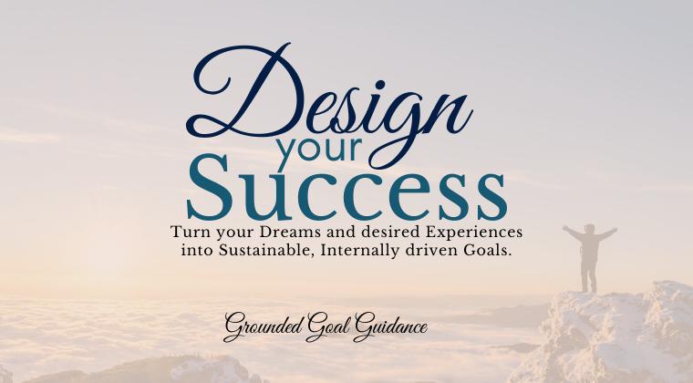 Design Your Success Workshop
