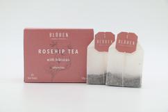 Bluhen Rosehip Tea