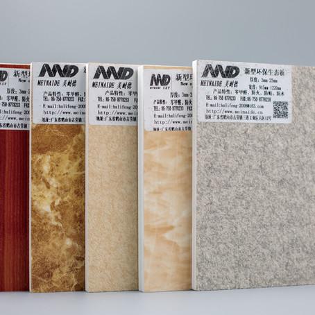 How coronavirus is impacting PVC foam board?