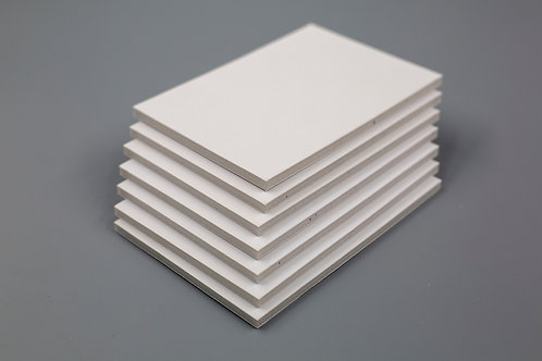 PS Paper Foam Board