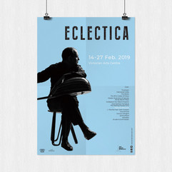 Eclectica Music Festival