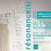 SALON EUROPEEN METIERS D'ARTS