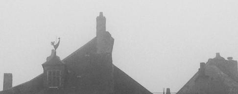 Les toits de Sancerre