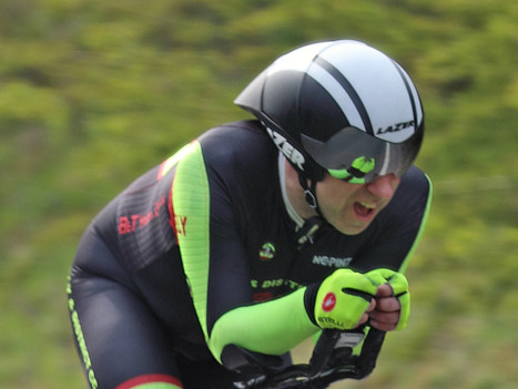 MIXED DISCIPLINES FOR ELY RIDERS
