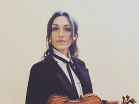 "Reportage ""Paganini"" on RTS"
