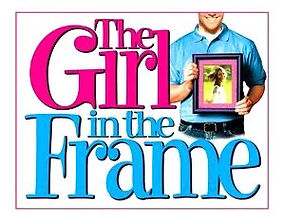 The Girl in the Frame by Jeremy Desmon