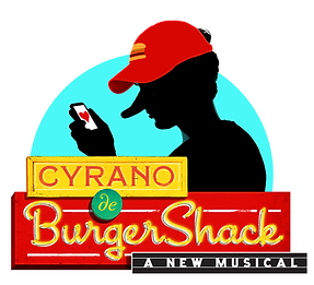 Cyrano de BurgerShack, a new musical by Jeremy Desmon