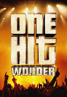One Hit Wonder, a new musical by Jeremy Desmon