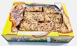 Новый дизайн ящика для хлебцов
