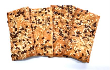 Хлебцы «Зерновые»