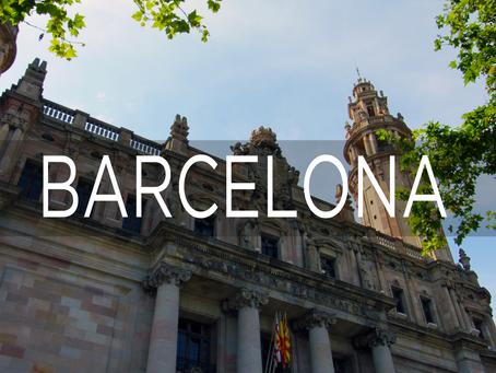 Barcelona: Partnering with Lightspeed Marketing for Cisco Marketing Velocity