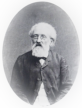Émile Jolibois, fondateur de la Revue du Tarn en 1875