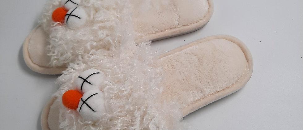נעלי בית נשים
