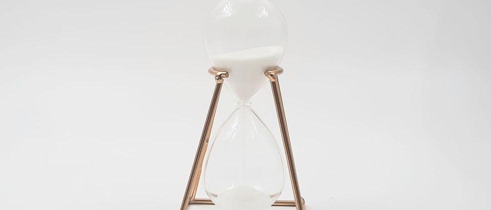 שעון חול מעוצב