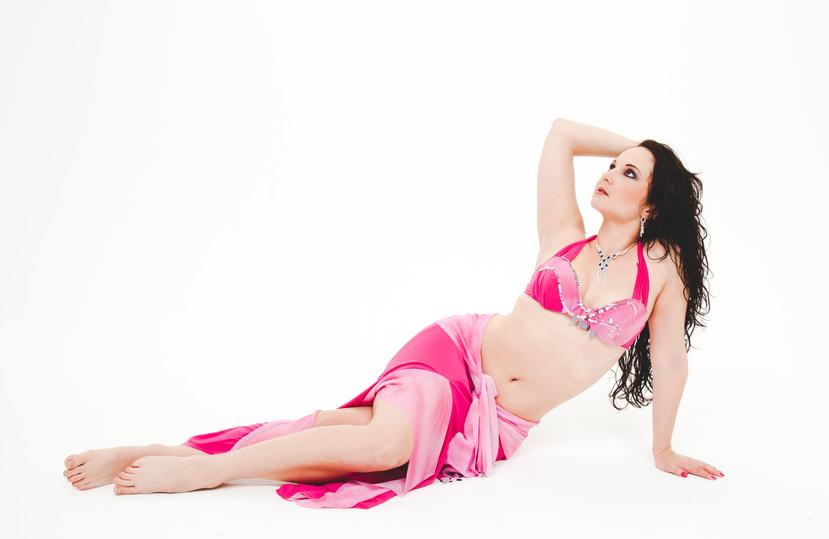 Ballet Oriental
