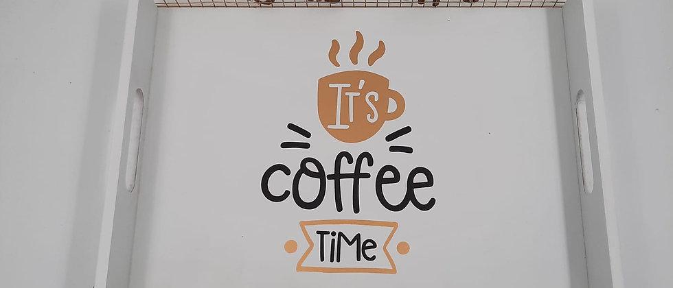 מגש קפה