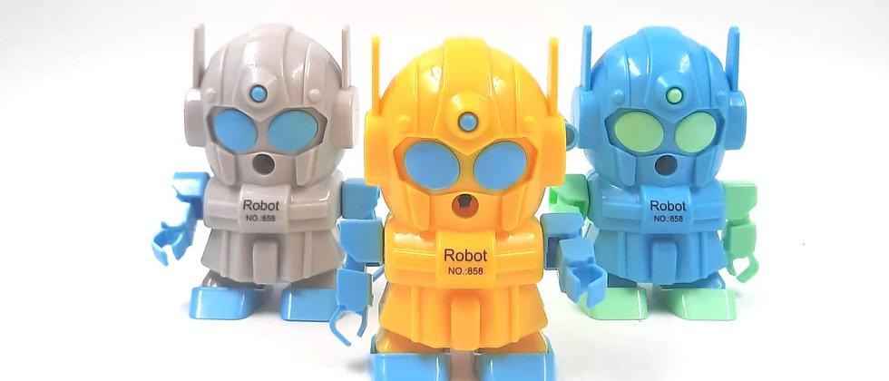 מחדד רובוט גדול