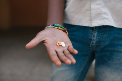 HIV/AIDS medication