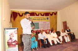 Snehalaya Awards