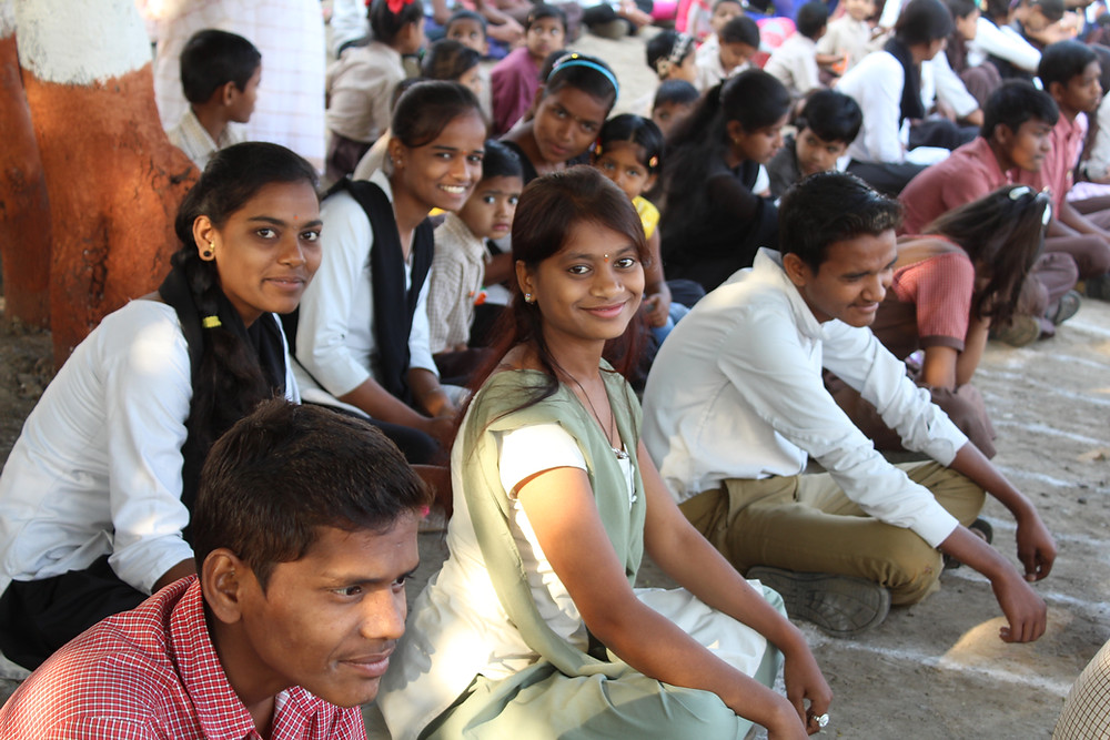 Teaching our Snehadhar girls their rights is vital