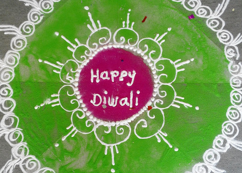 Diwali digest