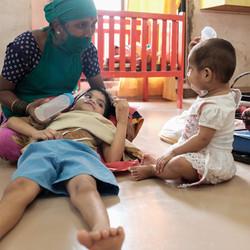 Snehankur Adoption Center